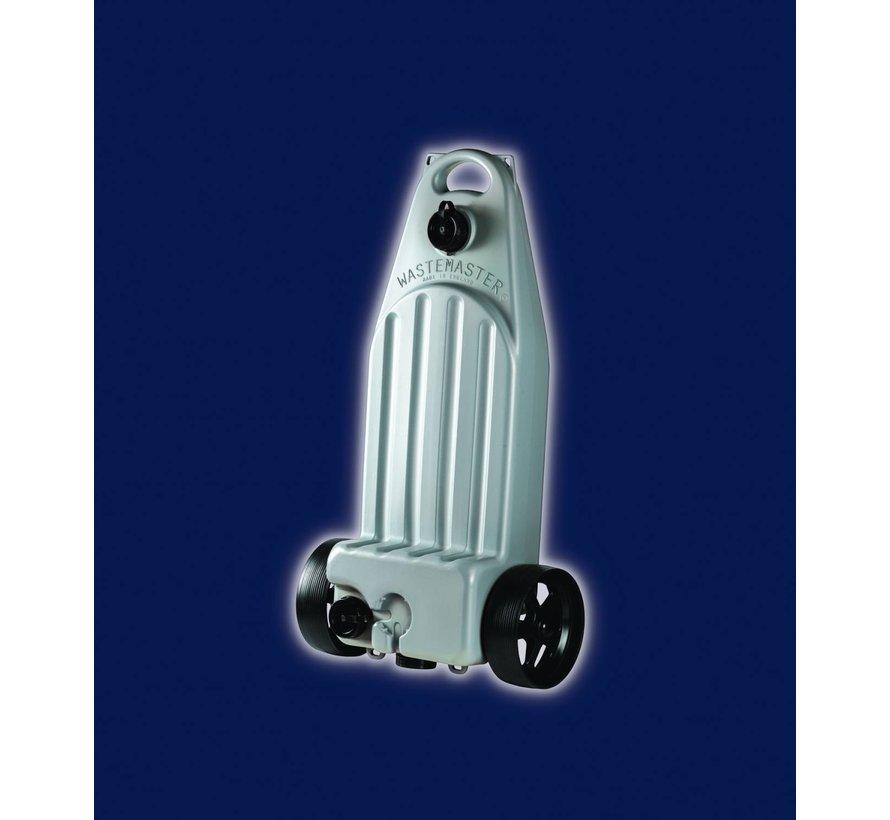 Wastemaster Afvalwatertank Grijs [30/38L]