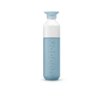 Dopper Dopper Drinkfles blue lagoon [450ml]