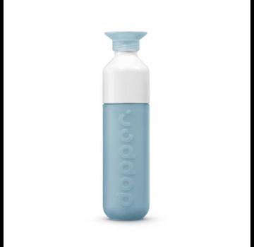 Dopper Dopper Drinkfles ijsblauw [450ml]