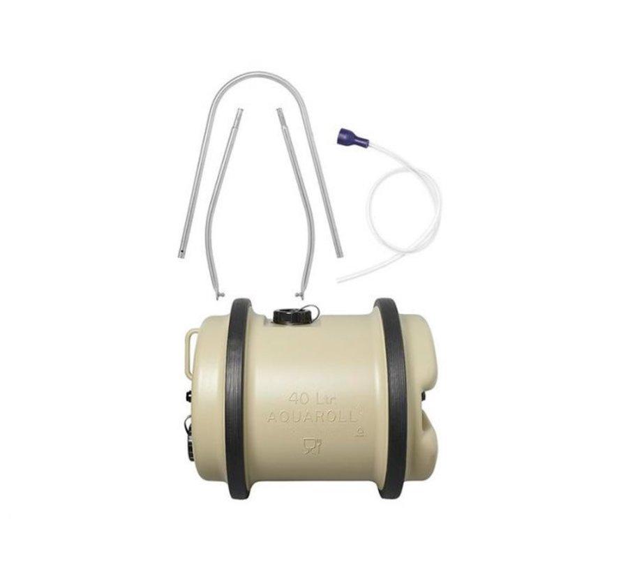 Aquaroll [40L] Zand / Beige kleur