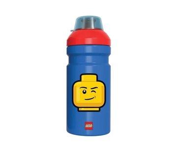 LEGO Blauwe LEGO Drinkfles Iconic Classic