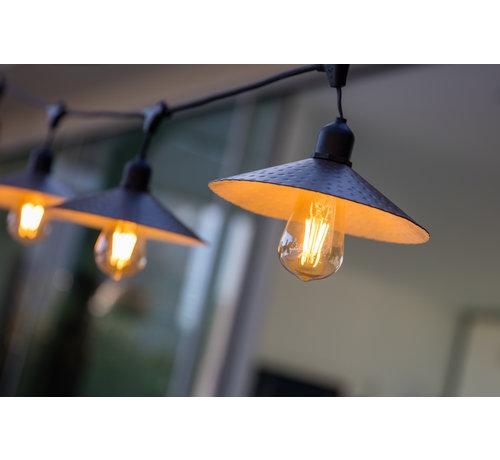 lumisky Lumisky Vinty light Tuinverlichting 10 LED lampen 6 M