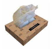 Flextrash Flextrash Bio bags [10 Stuks] [3,5,9L)