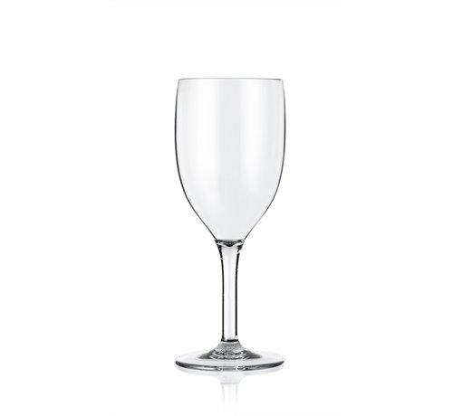 Sorona Palm Tritan onbreekbare wijn glazen | 280ml