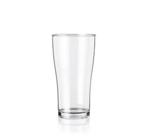Sorona Palm Tritan onbreekbare bier glazen | 285ml
