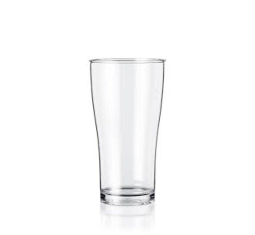 Tritan onbreekbare bier glazen | 285ml