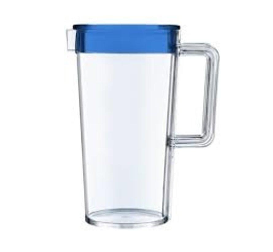 Tritan onbreekbare waterkan | 1,3L