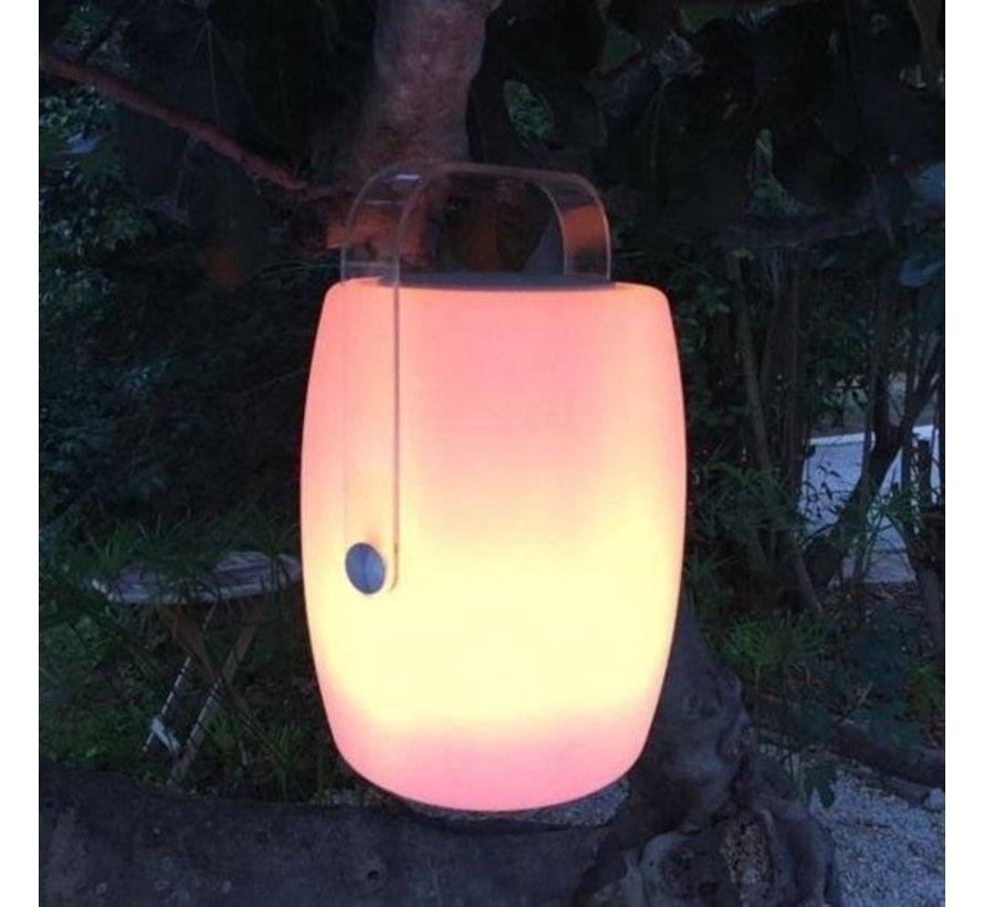 lumisky So Play buitenlamp met luidspreker
