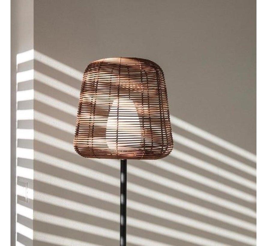 lumisky tall boheme staande led lamp voor binnen en buiten