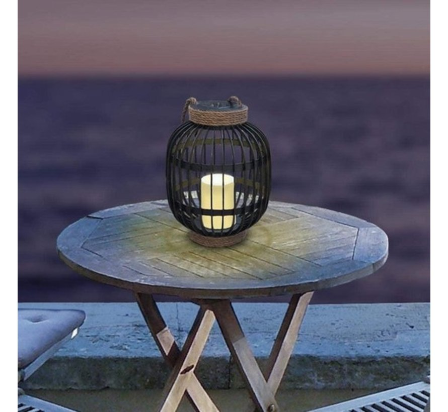 lumisky fidjy solar LED-lantaarn op zonne-energie