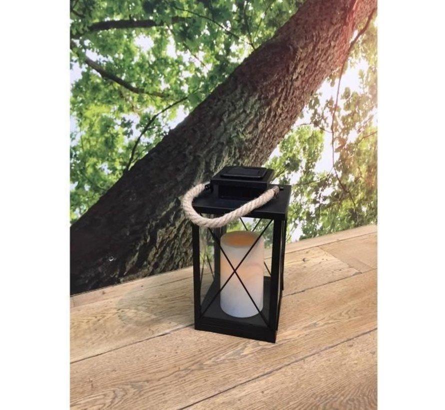 lumisky firefly solar LED-lantaarn op zonne-energie