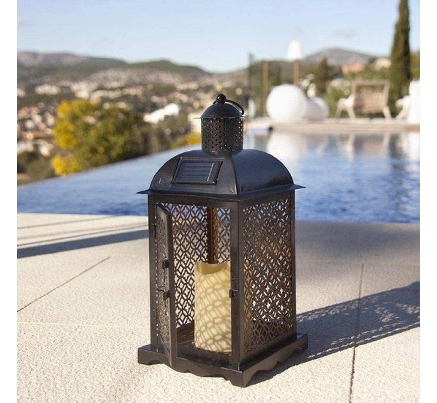 lumisky oasis solar LED-lantaarn op zonne-energie