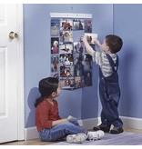 Foto Insteek Hoes Poster - Foto Insteekhoezen - 40 foto's in 20 insteekvakken ( voor foto's 10 x 15 cm )