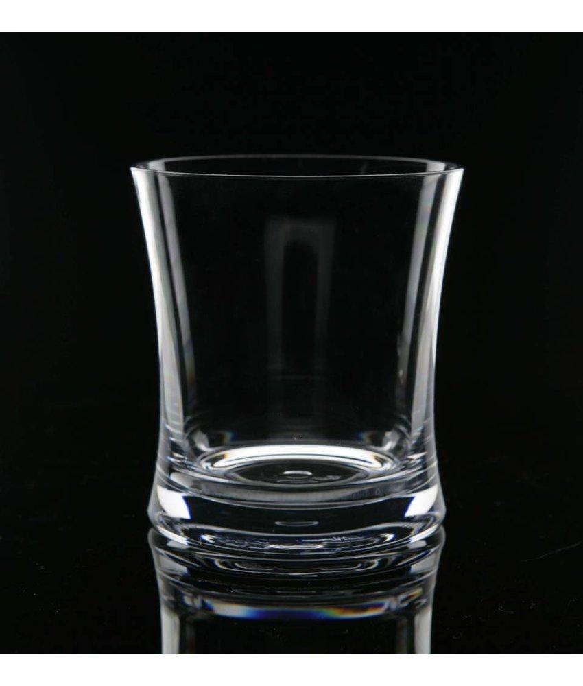 STRAHL 40001 Frisdrankglas Sapglas Waterglas STRAHL 5 sterren Onbreekbaar 0.3 ltr. | Design+ 40001