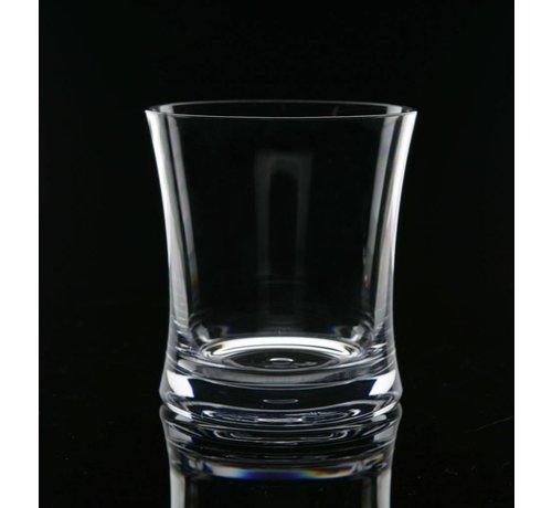 Design+ Multiglas 0.4 ltr. Clear Onbreekbaar