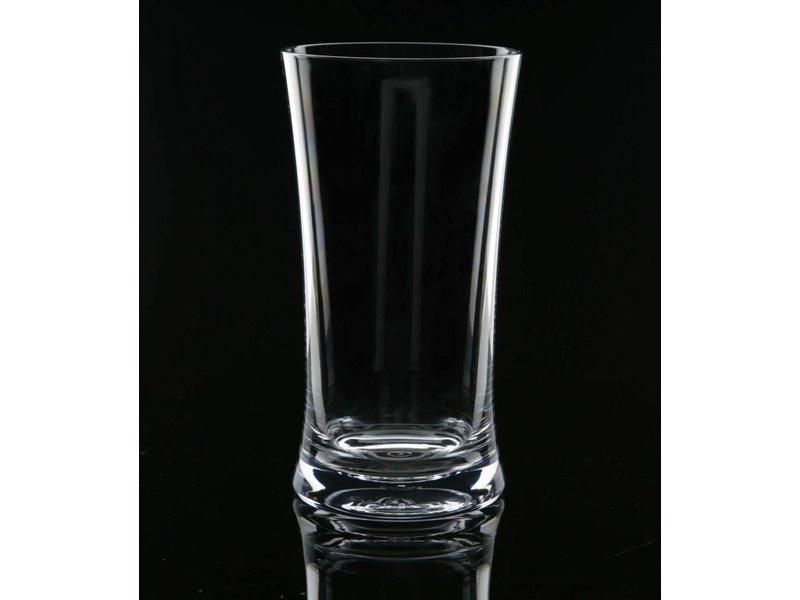 Frisdrankglas Waterglas Bierglas STRAHL 5 sterren Onbreekbaar 0.5 ltr. | Design+ 40003