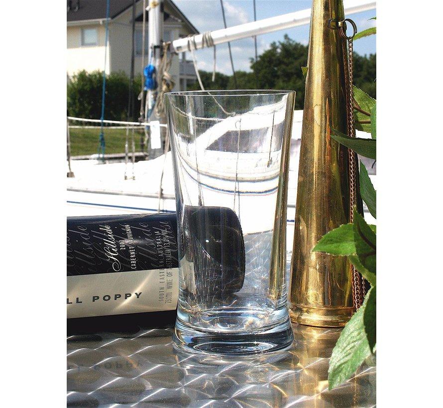 Strahl longdrinkglas Design+ [50 cl] - 40003