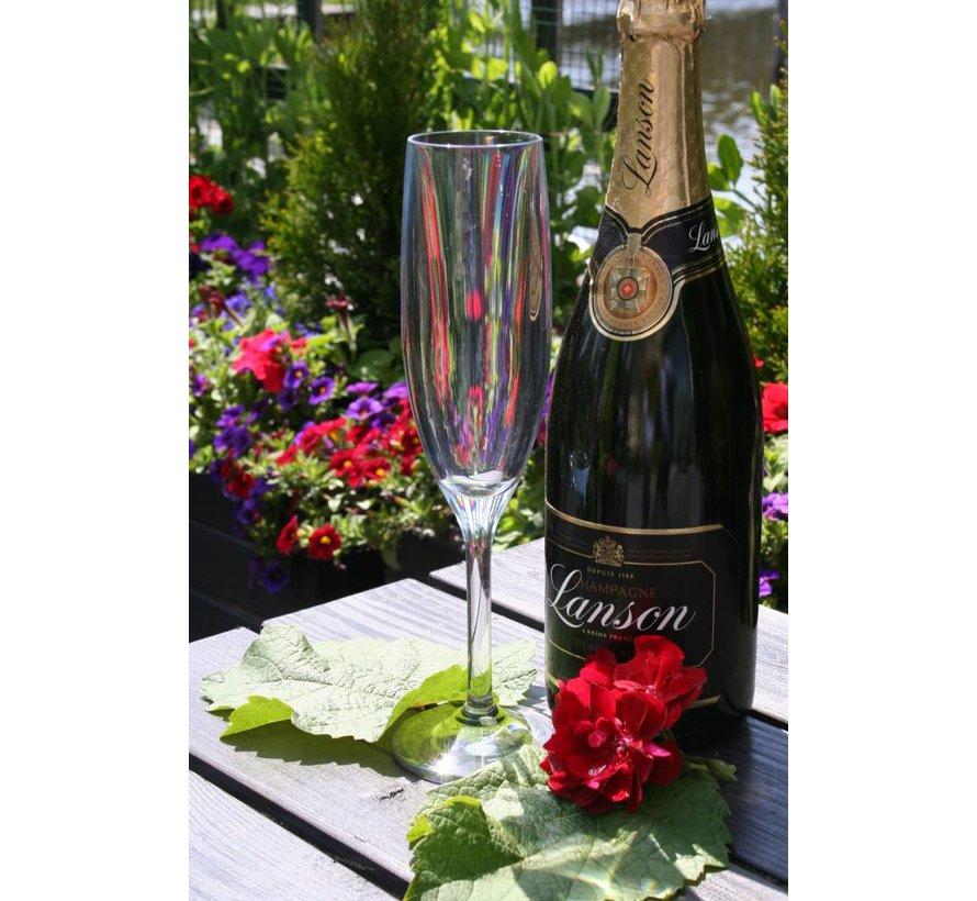 Strahl Champagneglas Flute Design+ [16,6cl] - 40250