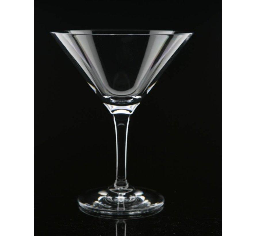 Martiniglas / IJS Coupe Onbreekbaar 0.35 ltr