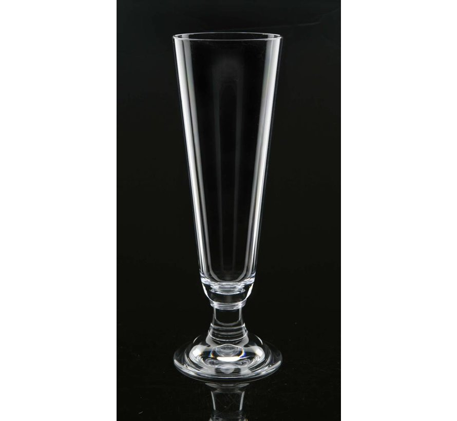 Strahl bierglas Da Vinci op voet [40 cl] - 20500