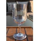 STRAHL Wijnglas Sapglas 0.24 l. STRAHL 5 sterren Onbreekbaar | Design+ 40680