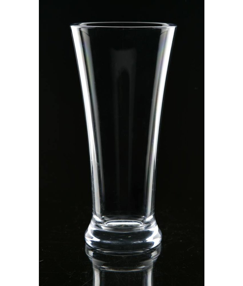 Bierglas STRAHL 5 sterren Onbreekbaar 0.25 ltr. | Design+ 41500