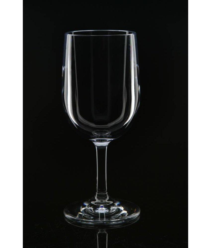 Strahl Wijnglas Sapglas Groot 0.39 ltr. STRAHL 5 sterren Onbreekbaar 0.39 ltr. | Design+ 40670