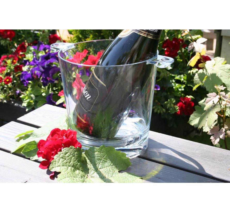 Strahl Onbreekbare Champagne Koeler / Ijsemmer  [2.37L] - 56260