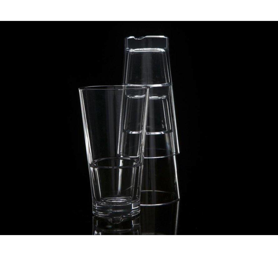 Strahl longdrinkglas Capellastack  [29,6cl] - 71010