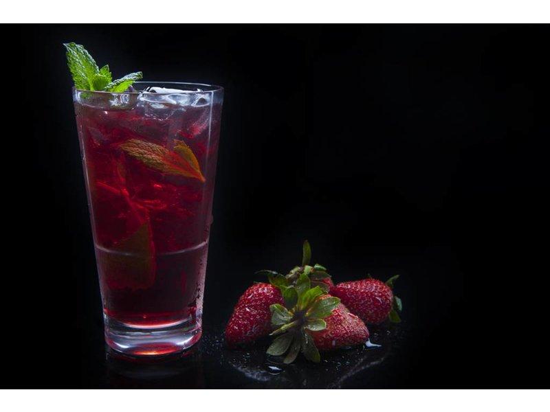 Frisdrankglas Waterglas Stapelbaar STRAHL 5 sterren Onbreekbaar 0.29 ltr. Capellastack 71010 Hoog