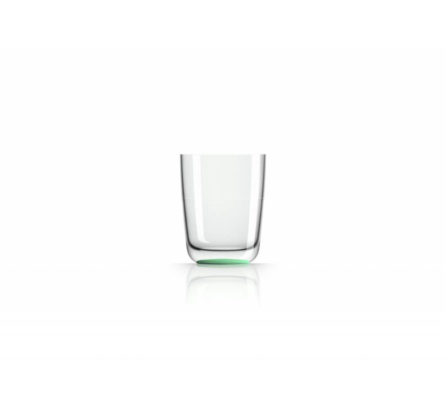 Marc Newson hoog glas Glow in the Dark [30cl]