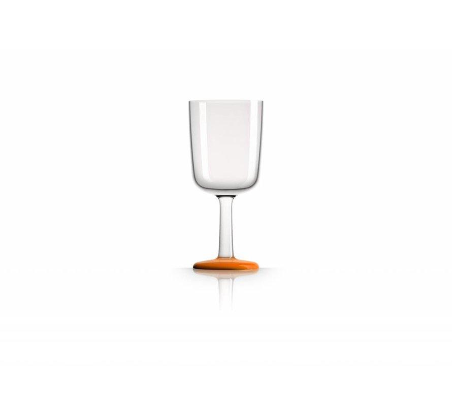 Marc Newson Wijnglas Oranje [25 cl]