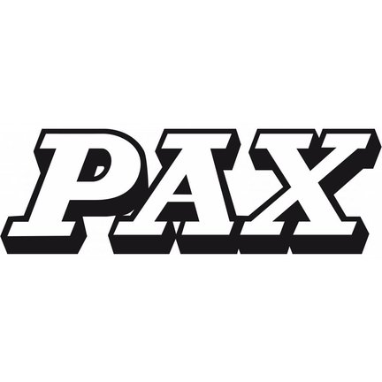 PAX 1 -- 2 rechte stangen ( 20 w ) Draaibaar Electrische Handdoekdroger