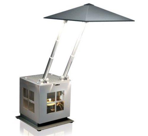 JOI Lamp 1 wax. kaarsje is het licht van 18 kaarsjes