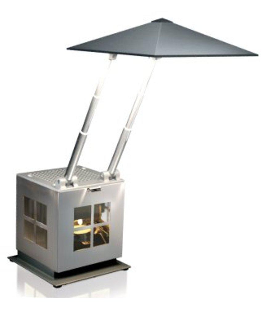 JOI LAMP - Geen stekker en Geen accu - Verlaagde prijs !!