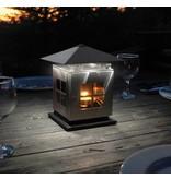 JOI Lamp 1 wax. kaarsje is het licht van 18 kaarsjes + Gratis verzenden