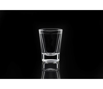 Strahl Strahl borrelglas / shotglaasje [25ml] - 530853