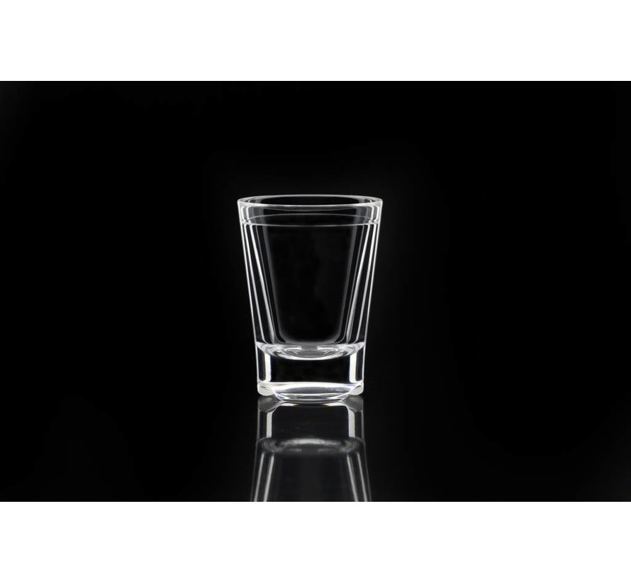Strahl borrelglas / shotglaasje [25ml] - 530853