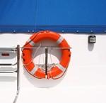 Housse de bateau