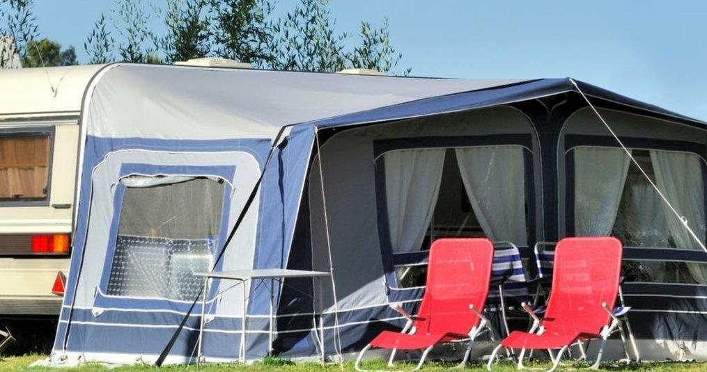 Veiligheid in en om de tent. Tips voor veilig kamperen