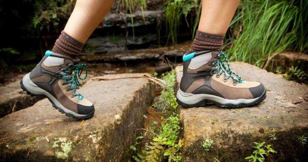 Onderhoud wandelschoenen. Praktische tips!