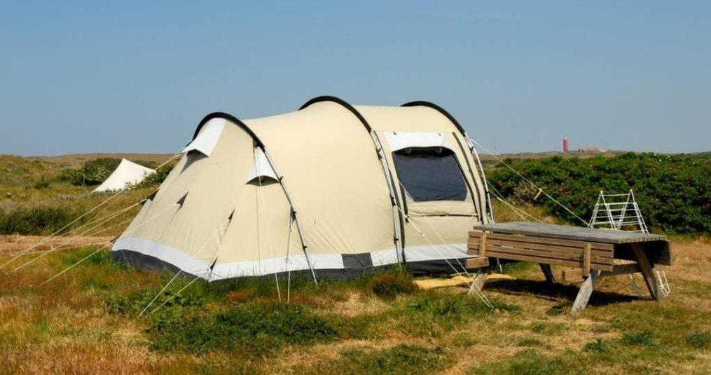 Tentdoek reinigen: 22 handige tips