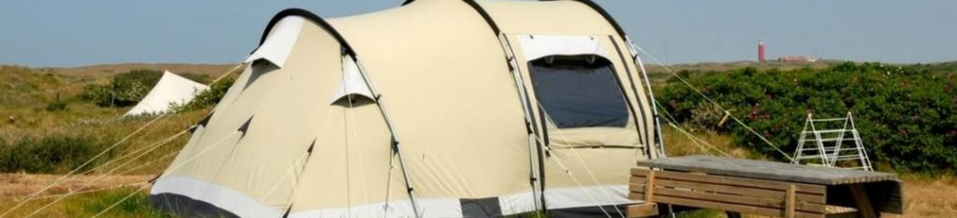 Tentdoek reinigen: 7 handige tips