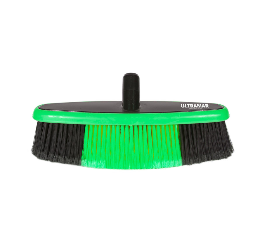 Water-Permeable Washing Brush - Extra soft - Handle Model - 36