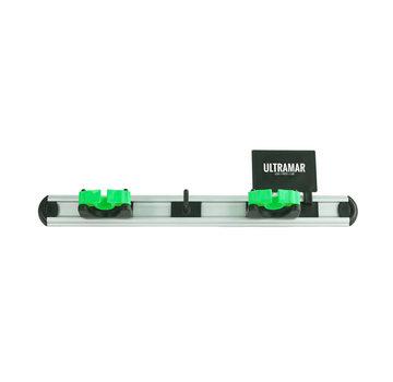 Praktisches Aufhängesystem 50 cm