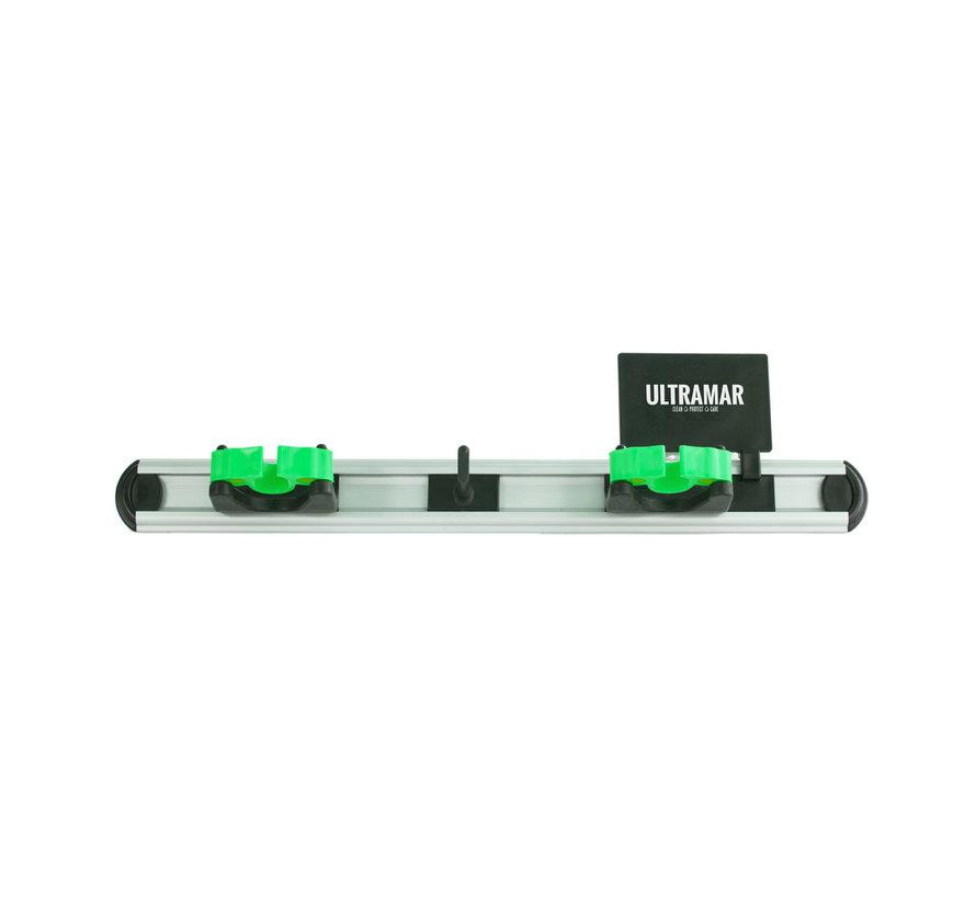 Système de suspension pratique 50 cm