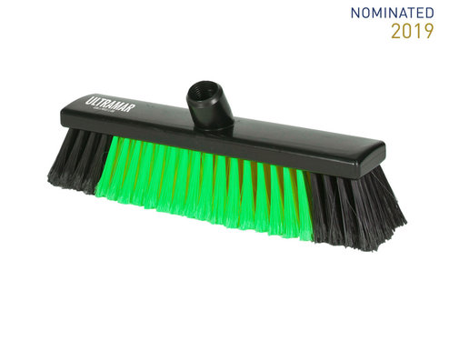 Washing Brush - Extra Soft - Handle model - 30