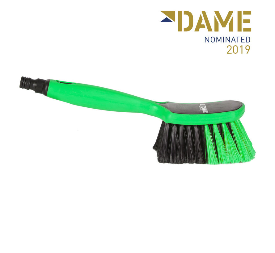 Water-Permeable Washing Brush - Extra soft