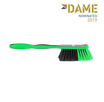Tent Canvas Brush - Extra Soft - Long Handle