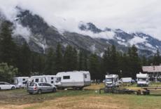 Caravan rijden in de bergen, 22 tips